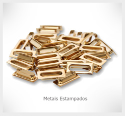 Metal Estampado